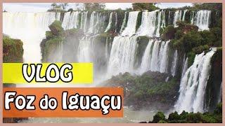 Puerto Iguazu Argentina  city pictures gallery : Vlog de Viagem: Foz do Iguaçu, Cataratas, Puerto Iguazu (Argentina) e Ciudad Del Este (Paraguai)