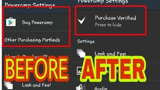 Download Lagu How to hake poweramp without root Mp3