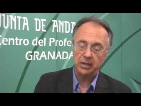Entrevista con Antoni Zabala. Primera Parte.