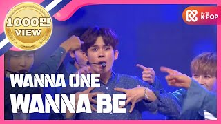 Video Show Champion EP.243 Wanna One - Wanna Be [워너원 - 워너비] MP3, 3GP, MP4, WEBM, AVI, FLV Maret 2018