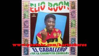 Video Elio Boom - El Loco (Original) MP3, 3GP, MP4, WEBM, AVI, FLV Juli 2018