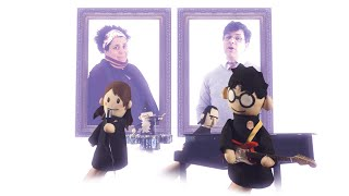 Harry and the Potters - Where's Ron? (featuring Kimya Dawson)