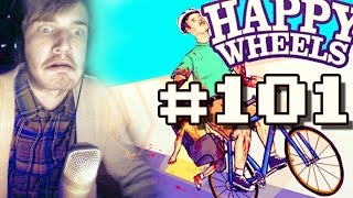 Happy Wheels - Part 101 by PewDiePie