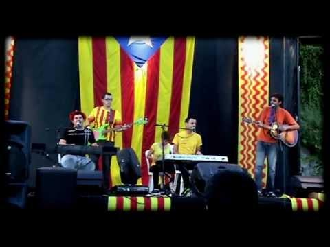 'Mà en mà' en directe a Tarragona