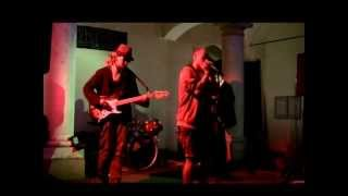 Video Kushumbend - El Bandito Gringo