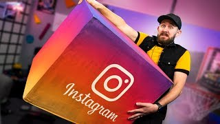 Video I Bought The First 10 Products Instagram Told Me To! MP3, 3GP, MP4, WEBM, AVI, FLV Februari 2019