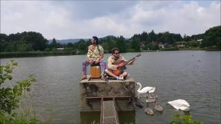 Video Ústecká Gádžovka - Bude zima, bude mráz :(