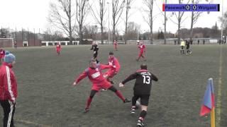 Video 15. Spt. Pasewalker FV : FC Rot-Weiß Wolgast 4:0 LKII MV MP3, 3GP, MP4, WEBM, AVI, FLV Agustus 2018