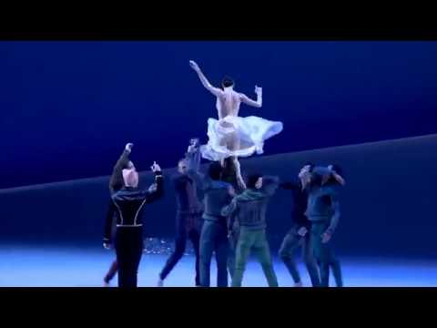 La Belle nouvelle production des Ballets de Monte-Carlo