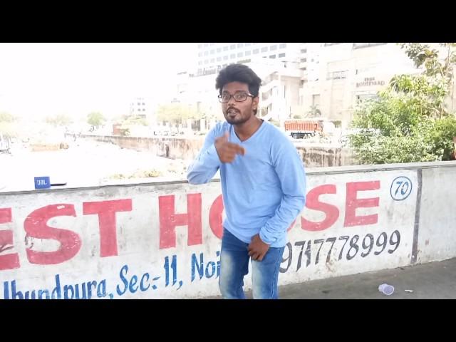 Emiway Song Kala Dhan Ashwin Kumar Dance Video