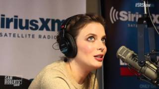 Video Gillian Jacobs - Tommy Wiseau & The Room - #SRShow MP3, 3GP, MP4, WEBM, AVI, FLV Agustus 2018