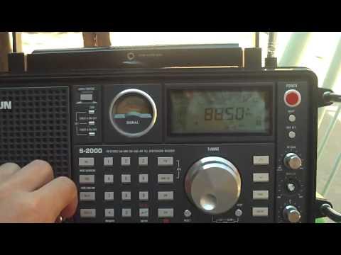88.5 MHz Radio Rio Bonito FM de Itapirapuã GO  ♫ (�) ♫ ♪♪ DX desde Buriti de Goias GO