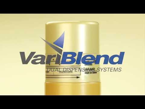 Variblend: How it Works