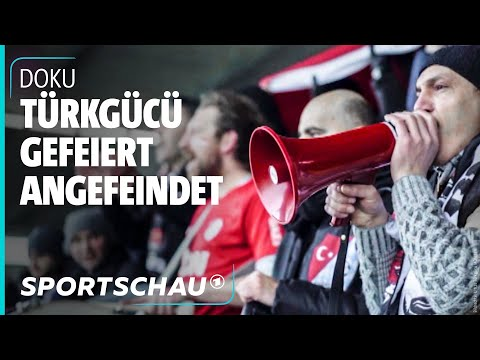 Rasanter Aufstieg: Fans und Feinde von Türkgücü München | Sportschau