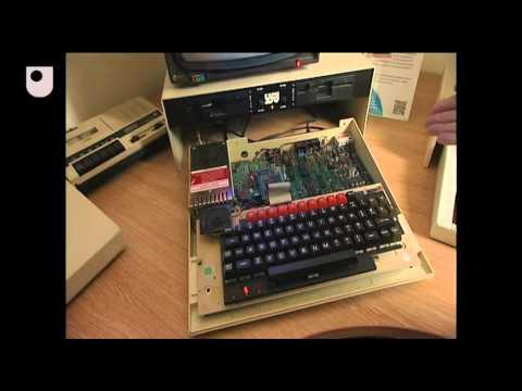BBC Micro: Vierte Generation Computer - Die Vier Generationen von Computer (4/4)