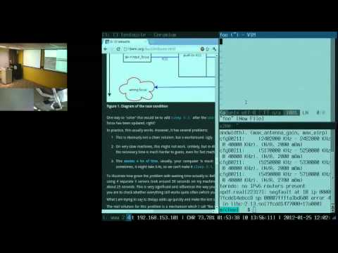i3 - Google Tech Talk January 25, 2012 Presented by Michael Stapelberg. ABSTRACT An introduction (with practical examples) to i3, a window manager explicitly targ...
