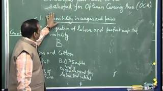 Mod-01 Lec-08 Lecture-08International Economics