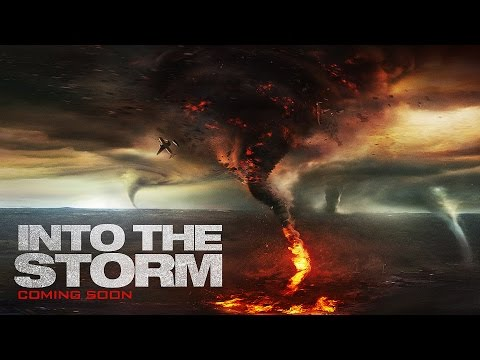 Into The Storm(2014) Movie Review