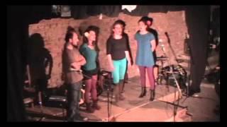 Video Milánosz v Café v lese
