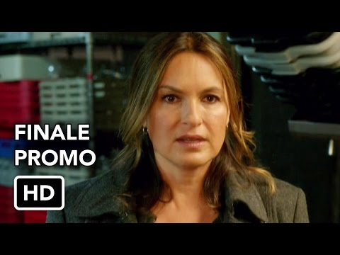 Law & Order: Special Victims Unit 18.20 (Preview)