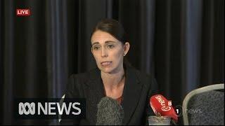 Christchurch shooting 'one of New Zealand's darkest days' says PM Jacinda Ardern | ABC News