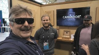 Cannador Toronto Lift Expo 2019 by Urban Grower
