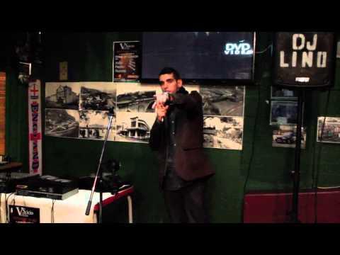 João Pedro Ramos na VS - Video 3