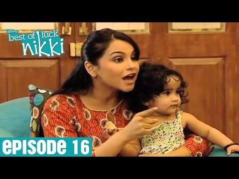 Best Of Luck Nikki | Season 1 Episode 16 | Disney India Official