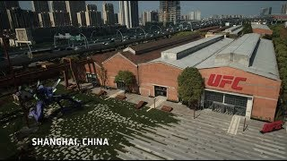 See Inside the UFC Performance Institute Shanghai by UFC