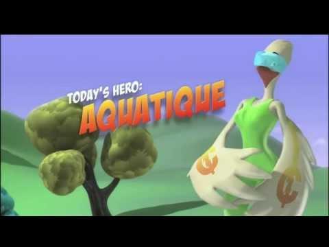 Southern Belle Aquatique