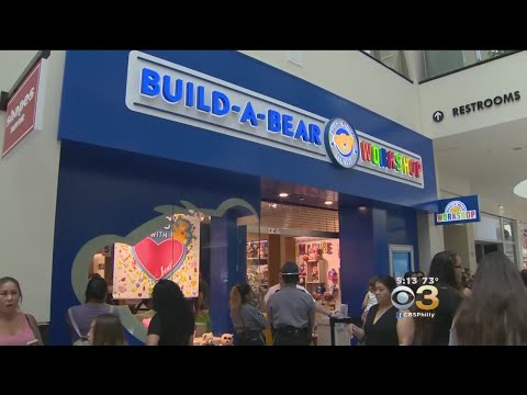People React To Build-A-Bear Workshop Cutting Off Lines On 'Pay Your Age Day'