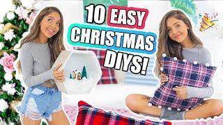 Cara Mudah Membuat Dekor Natal di Rumah