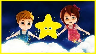 ट्विंकल ट्विंकल लिटल स्टार Lyrics:Twinkle Twinkle Little Starसमझ ना पाउ क्या हो आपधरती से दूर गगन में समाईहीरे मोती जैसें चमचमाईट्विंकल ट्विंकल लिटल स्टारजलता सूरज जब ढल जाएधरती पे तब अंधेरा समाएदिये समान रोशनी तुम दिखातेंबनकर सितारा तुम टिम टिम टिमातेTwinkle Twinkle Little Starसमझ ना पाउ क्या हो आपधरती से दूर गगन में समाईहीरे मोती जैसें चमचमाईट्विंकल ट्विंकल लिटल स्टारSUBSCRIBE and click on the bell Icon to never miss any episode from Kid Rhymes - Stories & Nursery Rhymes For Kids : www.youtube.com/user/KidRhymesWatch Akbar Birbal videos : https://www.youtube.com/watch?v=Fxlcs...Fun Tenali Raman Stories : https://www.youtube.com/watch?v=xVx3J...Bengali Children Rhymes : https://www.youtube.com/watch?v=EHzMz...Find us on Facebook at https://www.facebook.com/kidrhymes.channelAll about kid's learning through short stories, moral stories for kids, nursery rhymes for kids and much more is found on Kid Rhymes - Stories & Nursery Rhymes For Kids. Discover our fun and lovely characters and enjoy new and traditional children songs plus our wonderful collection of nursery rhymes for kids and childrenPlease leave your comments or feel free to discuss in the comments section. Your feedback will be appreciated. Thanks for watching!!