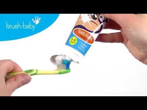 Зубная щетка электрическая детская от 6 лет