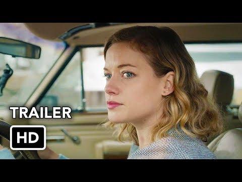 Castle Rock (Hulu) Trailer HD - Stephen King, J.J. Abrams series