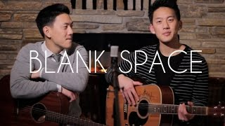 Blank Space - Taylor Swift (Jrodtwins Cover)