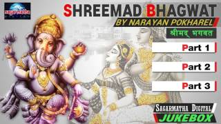 Shreemad Bhagwat by Narayan Pokharel