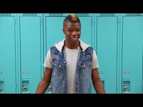 Degrassi: Next Class (Promo 'Degrassi is..')