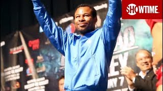 Pacquiao vs. Mosley: Fight Camp 360° | Finale Full Episode | SHOWTIME