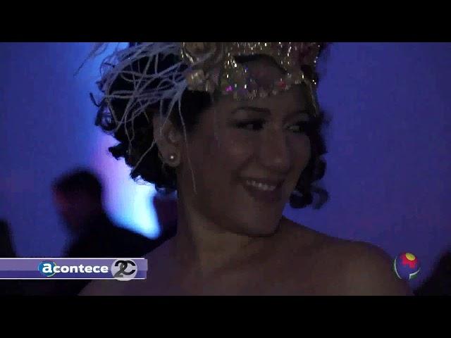 Baile do Acontece - 20 anos