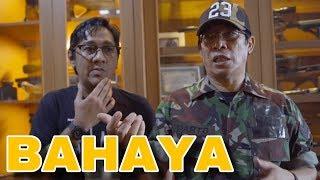 Download Video RUMAH PARTO TERNYATA MENYIMPAN BARANG TERLARANG!!! MP3 3GP MP4