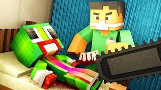 Video Minecraft Daycare - KILLER DOCTOR! MP3, 3GP, MP4, WEBM, AVI, FLV Januari 2019