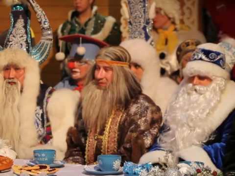 Куда отправиться на Новый год из Самары?