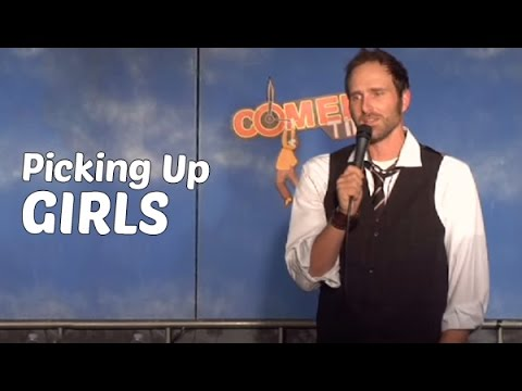 Picking Up Girls