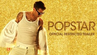 Nonton Popstar  Never Stop Never Stopping   Official Restricted Trailer  Hd  Film Subtitle Indonesia Streaming Movie Download