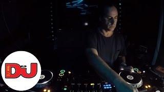 Christian Smith - Live @ DJ Mag HQ 2016