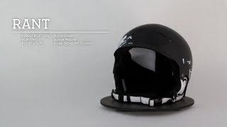 K2 Rant Helmet 2014
