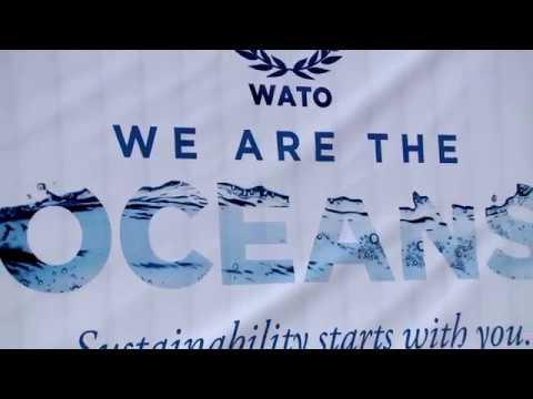 Première Conférence mondiale sur l'océan à l'ONU