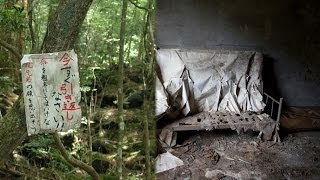 Most Haunted Places In Asia (WARNING: Viewer Discretion Advised)