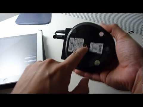 Foscam FI8918W Setup, Configuration & Install (HD)